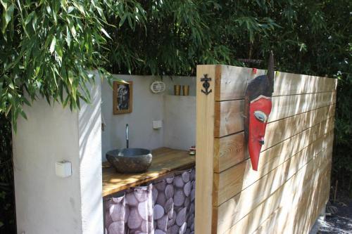Salle d'eau tipizen